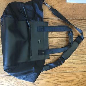 lululemon athletica Bags - Lululemon tote/yoga bag